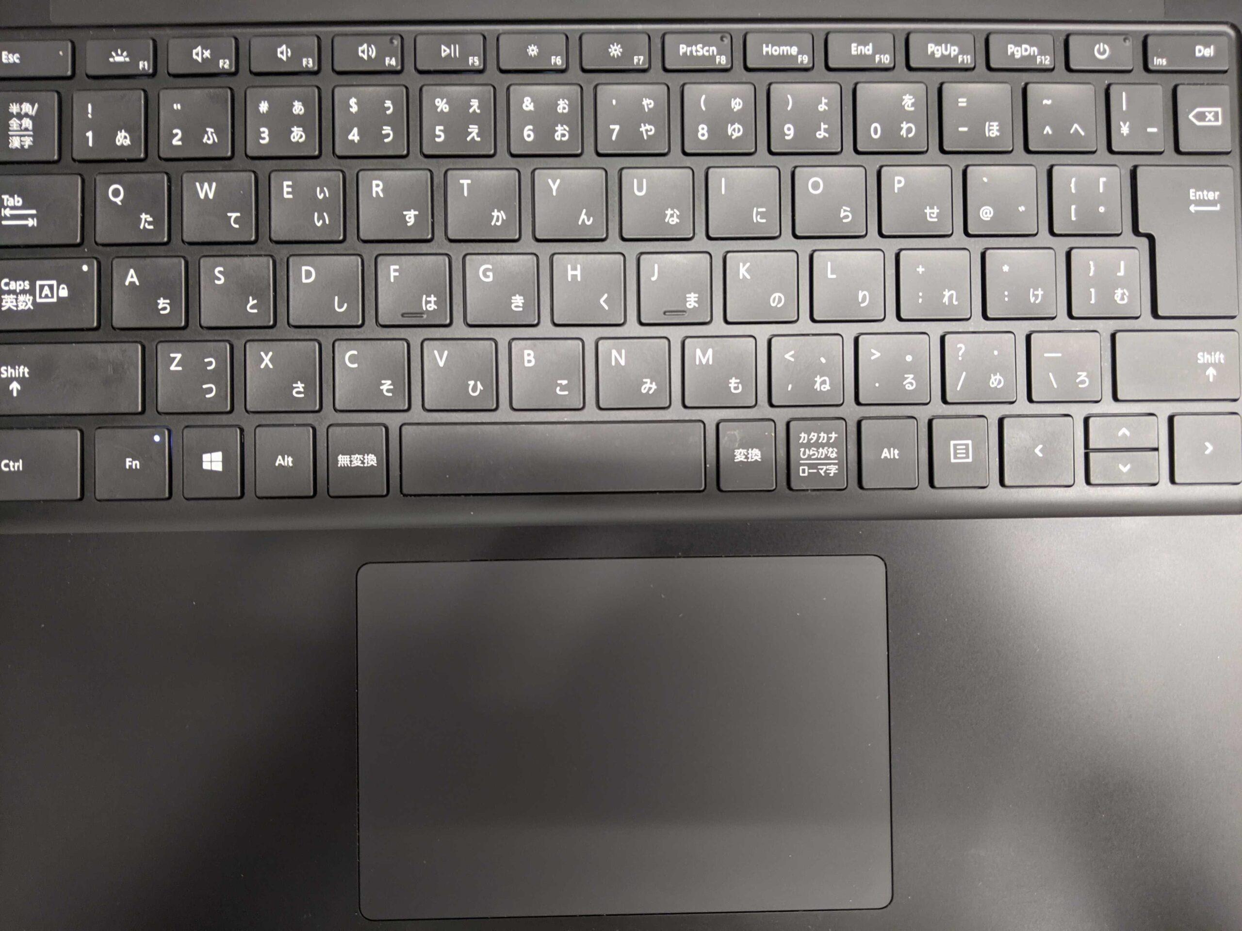 Surfaceのキーボード修理!故障・壊れた場合の交換方法